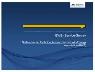 BWE- Service-Survey