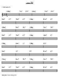 Jazz 39 - Musicstudents.com
