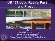 UDOT Load Rating Training - WSU Conference Management