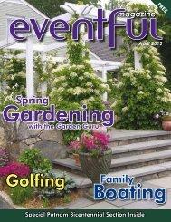 April 2012 - Eventful Magazine!