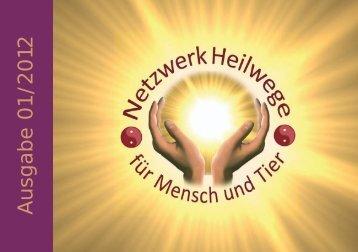 (spirituelles) Heilen? - Netzwerk-Heilwege