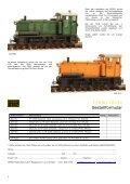 Ferro-Train 2013 - CFME - Page 6