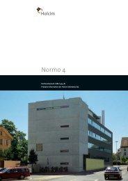 Normo 4 - Holcim