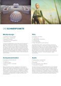 Bachelor - Fachhochschule Salzburg - Seite 3