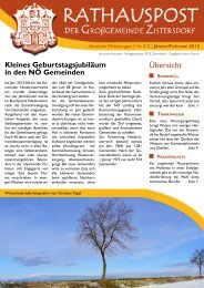 Weibliche singles in trumau: Sex sucht in Gerlingen