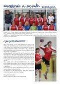 JUGENDHANDBALL - TSG Backnang Handball - Seite 2