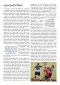 JUGENDHANDBALL - TSG Backnang Handball - Seite 4
