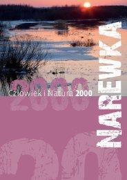 Cz¹owiek i Natura 2000 - Towarzystwo na rzecz Ziemi