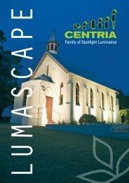 LSPROM108 - LS Centria Brochure.pdf - Lumascape