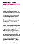 MANIFEST VOOR FUNDERINGSHERSTEL - Platform Fundering - Page 3