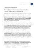 Markt der Möglichkeiten 2010 im Rahmen des Trialog ... - Page 3