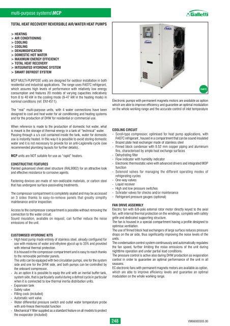 248 multi-purpose systems\MCP - Komfovent