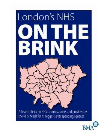 On the Brink - Health Emergency