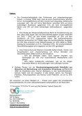 GKV- Finanzierungsgesetz: Doppelt und dreifache Benachteiligung ... - Page 2