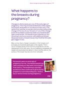 Breast changes during and after pregnancy (BCC148) [PDF] - Page 7