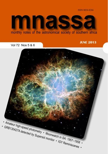 Output file - MNASSA Download Page
