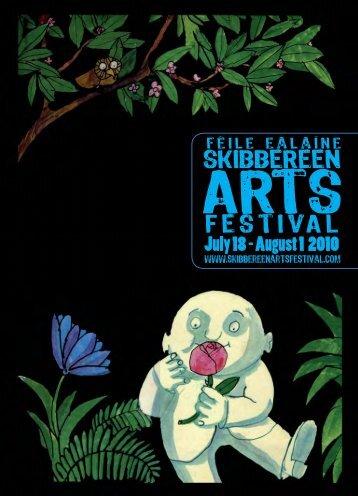 Skibbereen Arts Festival