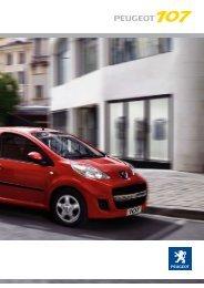 107 - Peugeot