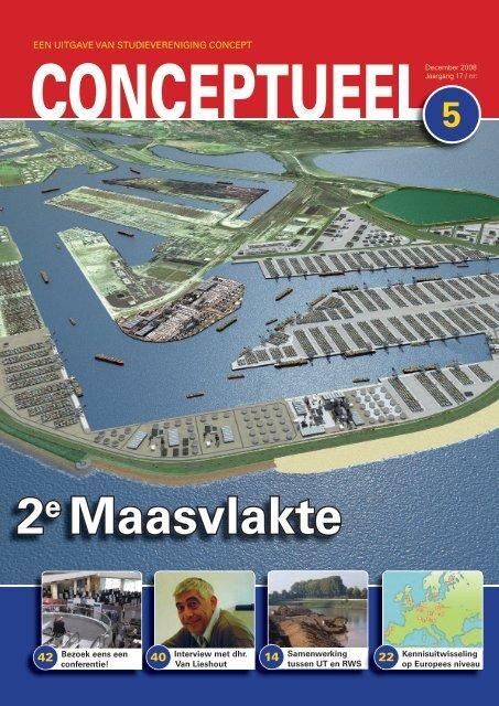 ConcepTueel - Universiteit Twente