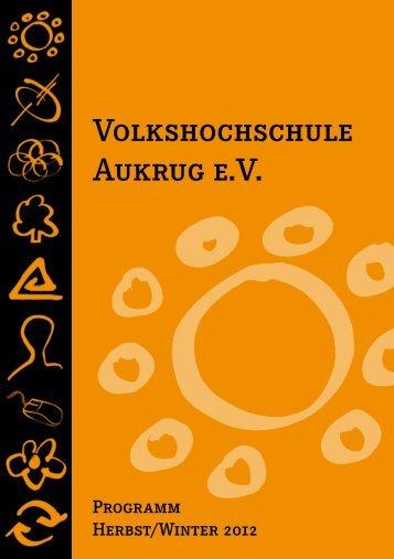 Waschpark - VHS Aukrug
