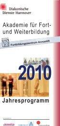 Die Fachzeitschrift - Ddh-Akademie
