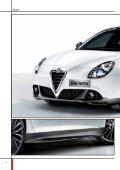 Katalog příslušenství - Alfa Romeo - Page 2
