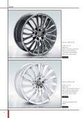 Katalog příslušenství - Alfa Romeo - Page 6