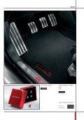 Katalog příslušenství - Alfa Romeo - Page 7