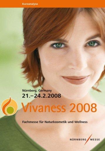 6. Sonstiges - Vivaness