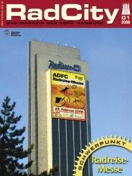 Grenzenlos: Eine Radreise rund um Deutschland - ADFC Hamburg