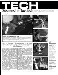 Suspension Tactics - Chris Alston's Chassisworks - Page 2