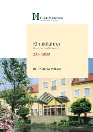 Qualitätsbericht 2008 - Weisse Liste