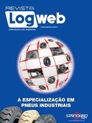 Edição 118 download da revista completa - Logweb