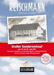Großer Sonderverkauf - Mode · Sport · Ravensburg