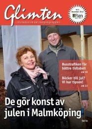 Glimten nr5 2012.pdf - Flens kommun