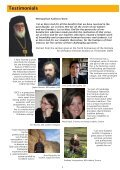 become a founder orthodox - British Antiochian Orthodox Deanery - Page 2