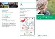 Tagesklinik Volksdorf - Asklepios