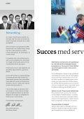 Nordisk service samarbejde - manroland - Page 2
