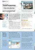 Nordisk service samarbejde - manroland - Page 4