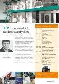 Nordisk service samarbejde - manroland - Page 5