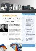 Nordisk service samarbejde - manroland - Page 6
