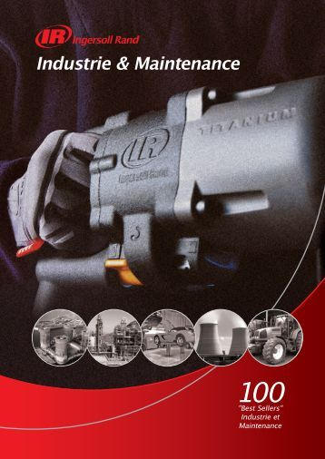 ITS - Indust Maint and Production - Abrasifs et Outillages