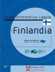 Finlandia - Camera di Commercio di Mantova