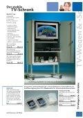 TV-Wagen & -schränke - innverlag - Seite 7