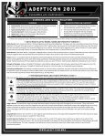 Warhammer 40K Championships - AdeptiCon 2014 - Page 2