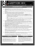 Warhammer 40K Championships - AdeptiCon 2014 - Page 5