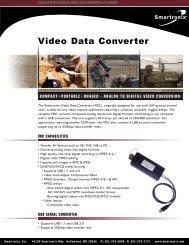 PDF - VDC - Smartronix