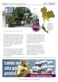 Reseguide Thailand - Gratis Guider - Page 2