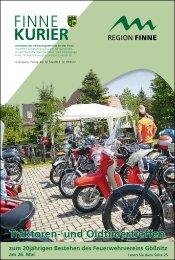 Finne-Kurier Mai 2012.pdf - Die Finne-Region