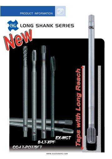 long shank series.b_.. - OSG EU
